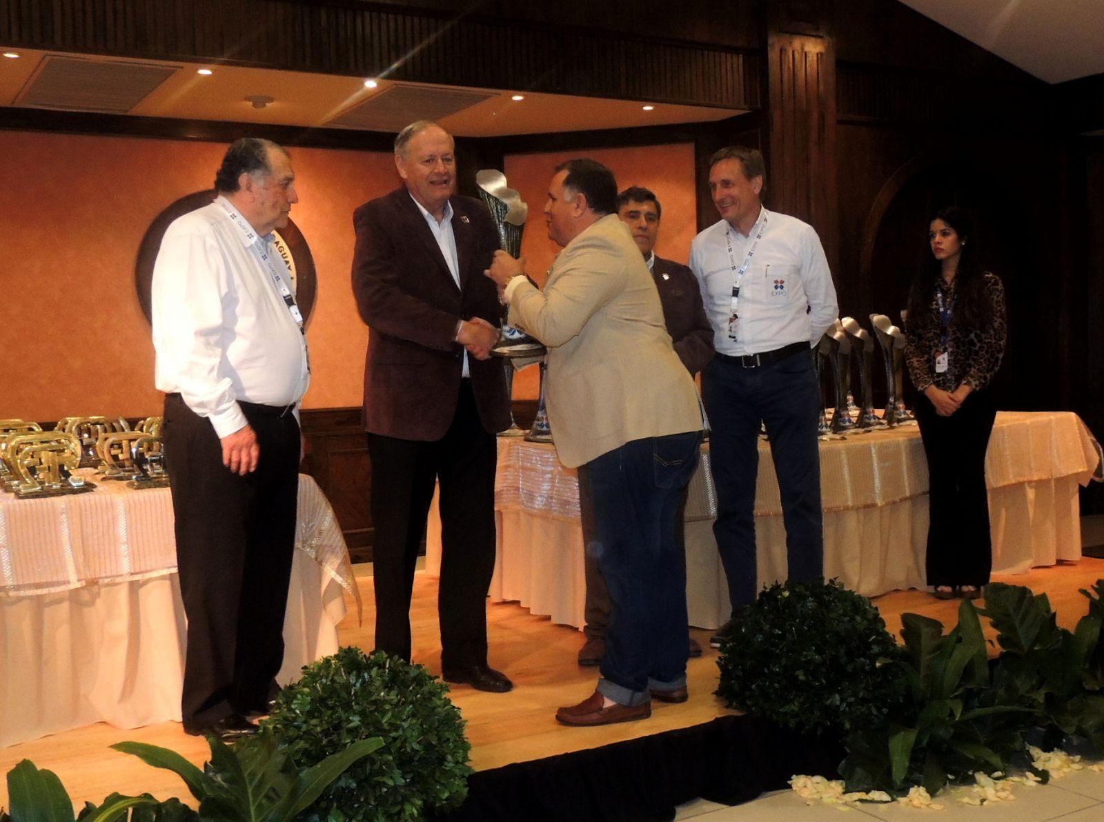Expo 2015 Stand Enel : Consorcio arp uip premió a los mejores stands de la expo 2015