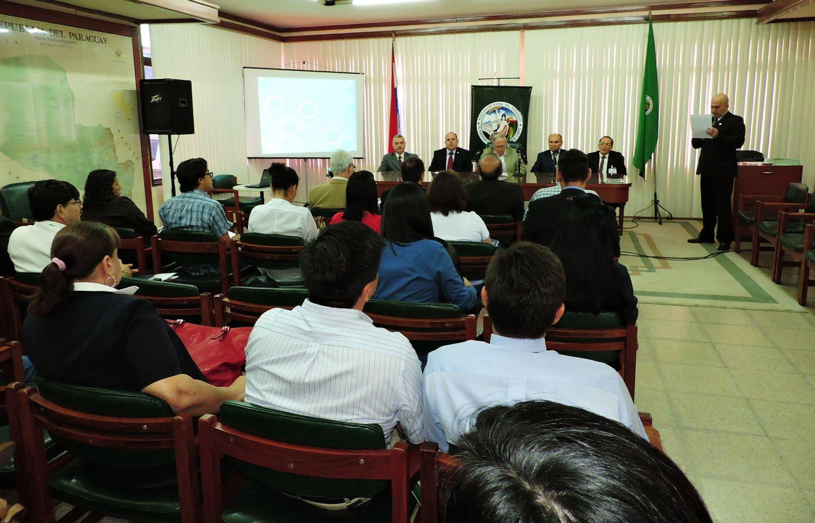 """Paraguay, sede de la Reunión Regional que busca erradicar la """"ura"""""""