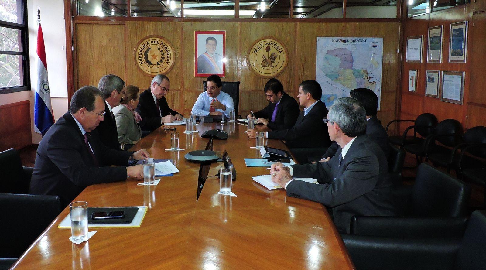 Paraguay apunta a un total de 80 mercados de carne en 2018