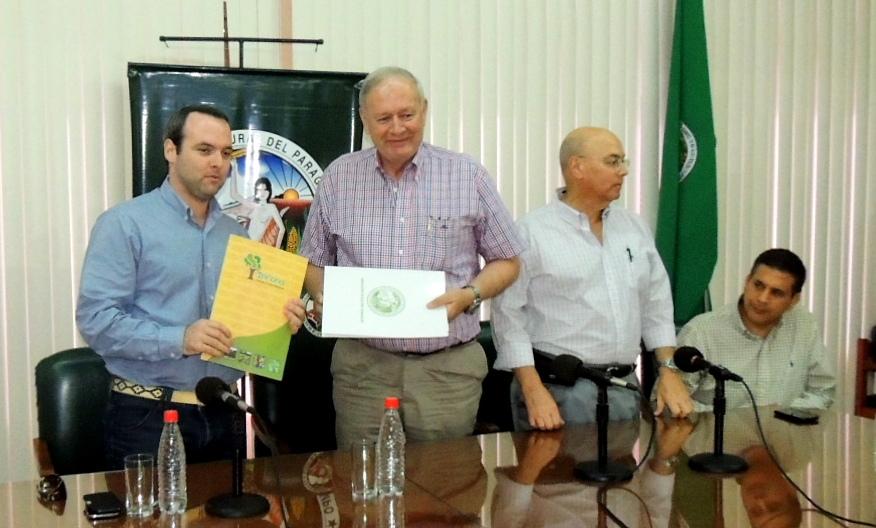 ARP e INFONA promueven la gestión forestal sostenible en la actividad ganadera