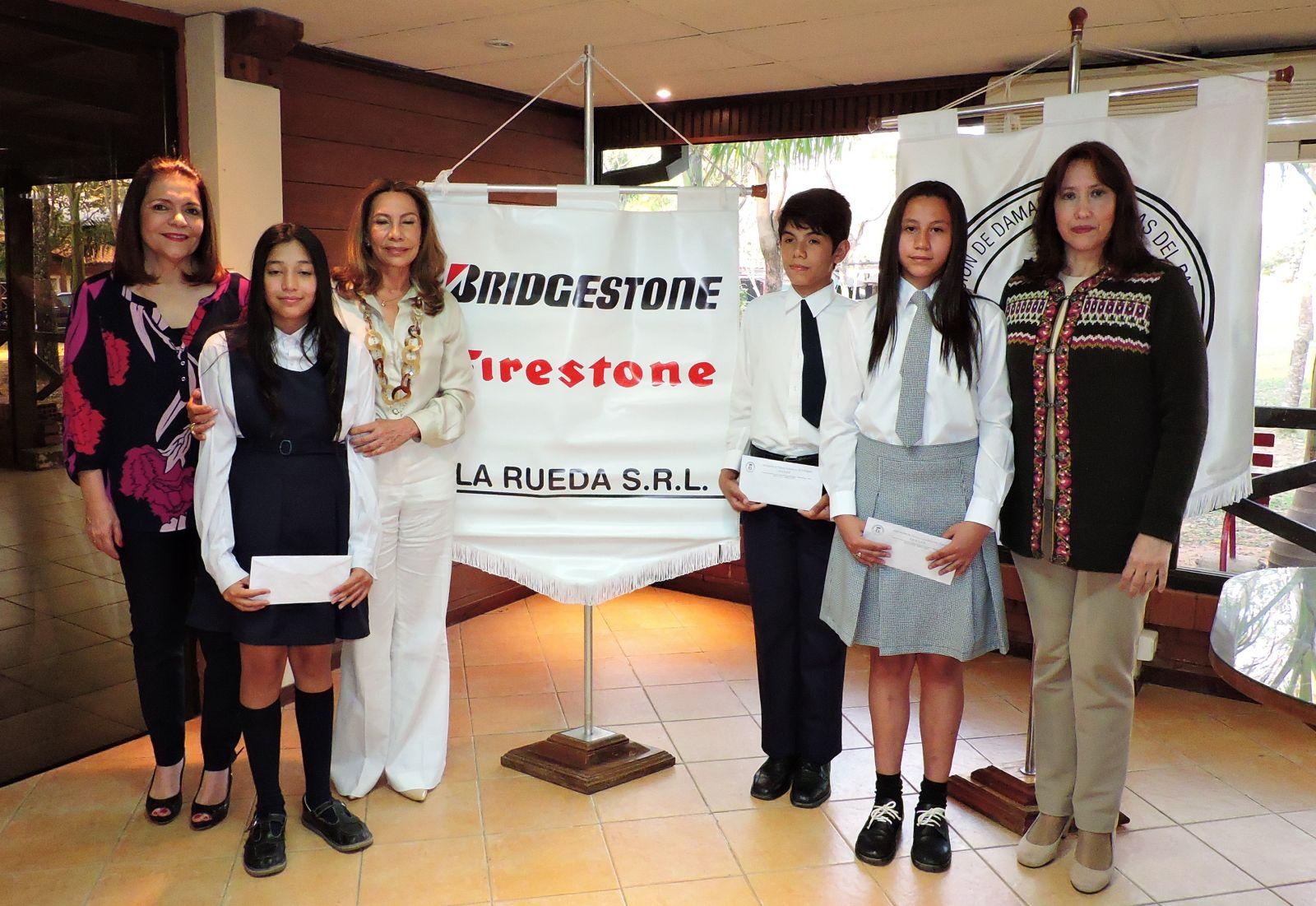 ADAGAP premió los mejores ensayos sobre la Ganadería Paraguaya