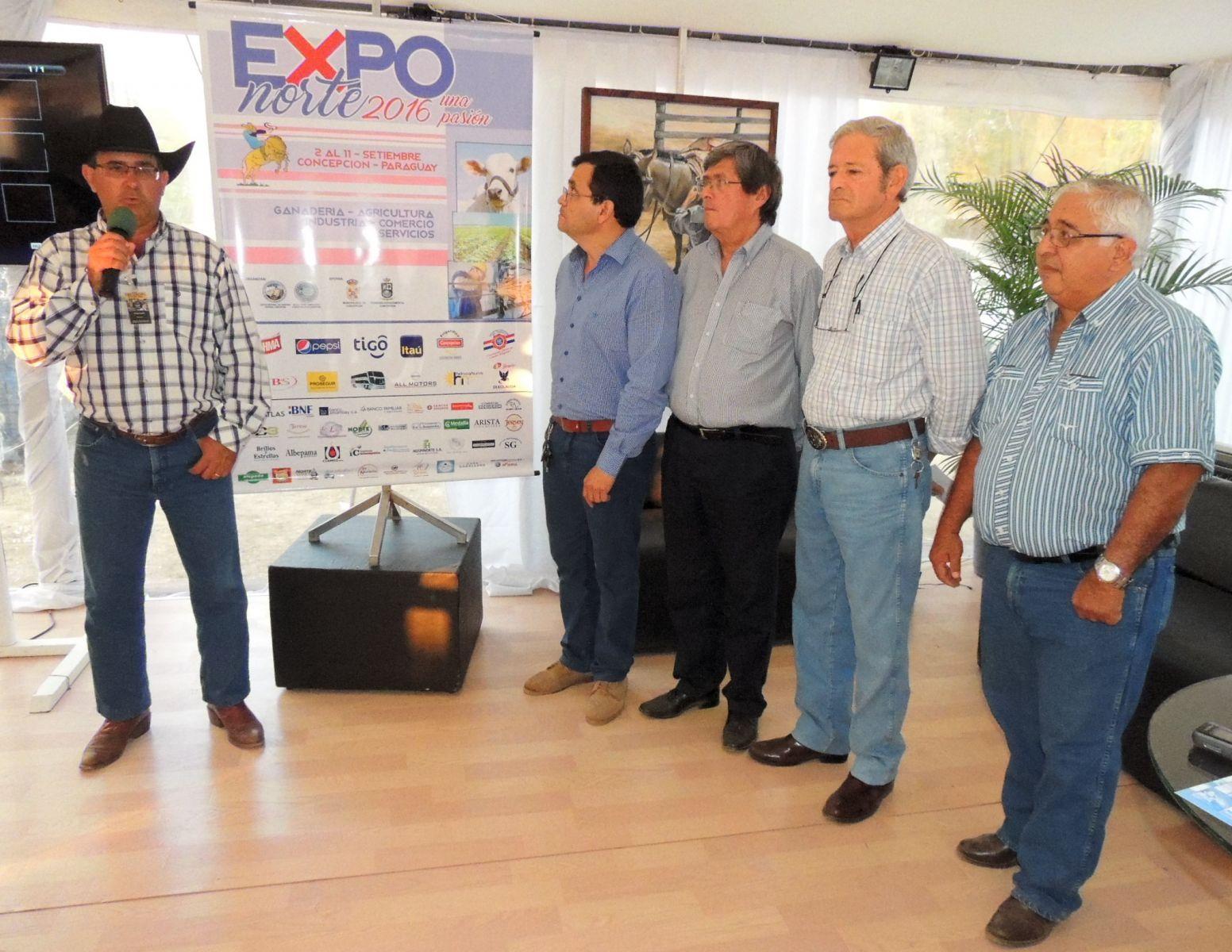 Cuenta regresiva para la Expo Norte, la más importante y concurrida del interior del país