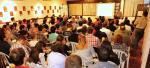 Regional Central Chaco de la ARP realizó exitosa charla sobre manejo básico de ovinos