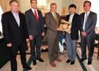ARP apunta a ubicar cortes Premium en mercado de Vietnam