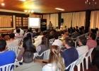 """Charla sobre """"Conceptos Prácticos de Nutrición en Pastoreo y en Corral"""""""