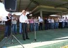 """La ARP considera """"desacertada"""" la instigación a la violencia realizada por Monseñor Medina"""