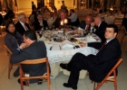 ARP agasajó a Ministros de Agricultura y sus delegaciones