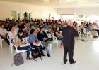 Comisión Técnica de la ARP cerró exitoso ciclo de charlas del 2015
