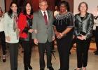 ARP agasajó a ministros participantes de RIMSA 17