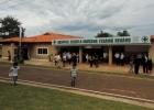 Hospital y panadería de Kambay serán inaugurados próximamente