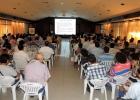 Inició ciclo de charlas 2016 organizado por la Comisión Técnica de la ARP