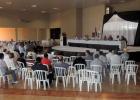 Regional Canindeyú renovó autoridades para el periodo 2015