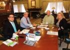 FUNDARP y el IPTA proyectan firmar convenio de cooperación