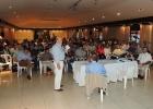 Pedro Beare dictó charla sobre manejo de terneros en la ARP