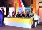"""Lanzan rifa """"Abrazo al Papa"""", colaboración para su visita al Paraguay"""