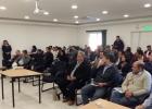 IICA y SENACSA iniciaron capacitación en sanidad ovina  en el Chaco