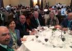 Directivos de la ARP participaron del Encuentro Nacional del Agro en Chile.